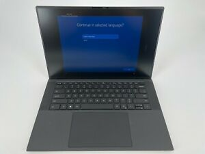 Dell XPS 9500 15 Silver 2020 2.6GHz i7-10750H 8GB 256GB SSD Excellent Condition