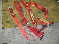 SABELT Racing Seat Belt Harness Honda Nissan 240sx GTR Civic EK9