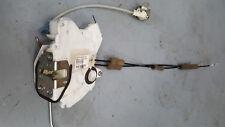 HONDA CIVIC MK8 06-11 5DR HATCH FRONT DRIVER OS DOOR LOCK MECHANISM 72111-SMG-E0