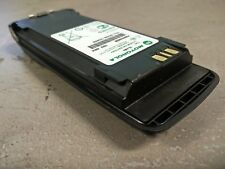 Motorola PMNN4069A FM Certified 1400MaH Battery for DP Series Portable Radios