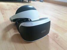 Playstation VR Set Complete