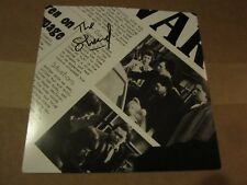 """The Cravats - Gordon / Situations Vacant (#077/500) 7"""" Vinyl & Signed The Shend"""