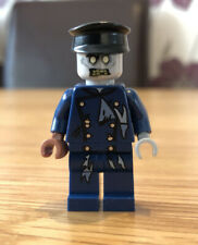 LEGO Monster Fighters Zombie Driver Minifigure 9464 9465