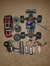Traxxas Erevo VXL 1/16 Outdoor 2wd Super Fast Lipo Electric RC Car Brushless