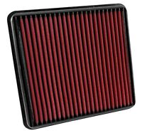 AEM Induction 28-20387 Dryflow Air Filter Fits Land Cruiser LX570 Sequoia Tundra