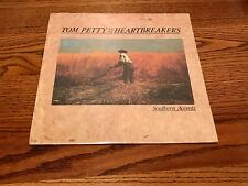 TOM PETTY & THE HEARTBREAKERS ~ SOUTHERN ACCENTS ORIGINAL FIRST PRESS LP SEALED!