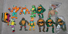 Playmates TMNT Teenage Mutant Ninja Turtles Dead / Broken Lot #6