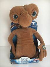 Talking E.T. Extra-Terrestrial In Box 20th Anniversary Toys R Us Exclusive 2001