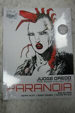 """JUDGE DREDD: THE MEGA COLLECTION Iss 26 Vol 19 """"Lowlife: Paranoia"""" NEW"""