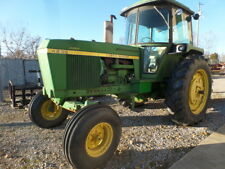 John Deere 4230 Tractor W/ Cab Heat A/C Incredible Original!