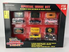 1996 Racing Champions Mint Special Issue 5 Car Set #3 1:64 Scale Plymouth Judge