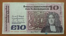 More details for central bank of ireland ten pound note-1983-gbc 224147