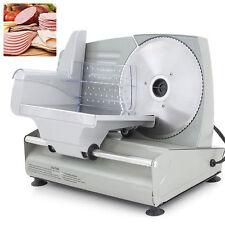 Arksen 7.5-Inch Electric 200-Watt Commercial Deli Meat Vegetable Slicer