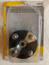 Flex Coupling Disc 31011 Dorman/Help
