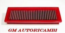 FILTRO ARIA SPORTIVO IN COTONE LAVABILE ORIGINALE BMC TUNING RACING FB455/01