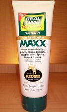 Maxx Pain Relief - 4 oz Tube - Real Time Pain Relief - FREE shipping