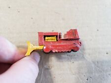 Vintage Lesney Case Tractor #16