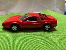 Majorette Ferrari 328 GTB 1:43 - Nice Used Loose