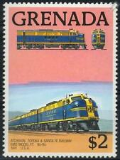 Grenadian Single Thematic Postal Stamps