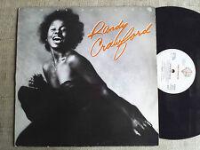 Randy Crawford - Now we may begin - LP
