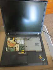 Lenovo T60  incomplete please see listing
