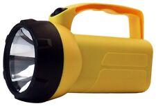 Dorcy 41-2081 Floating Waterproof LED Flashlight Lantern, 35-Lumens