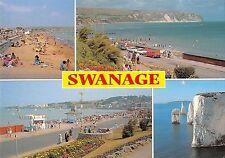 BR76098 swanage   uk
