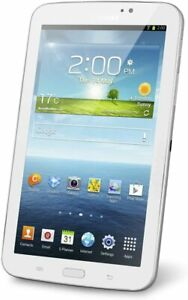 Samsung Galaxy Tab 3 Tablet (T210R)  8GB, Wifi Only, 7in - White
