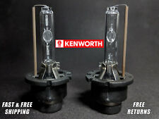 OE Fit HID Xenon Headlight Bulb For KENWORTH T680 Low Beam 2013-2015 Set of 2
