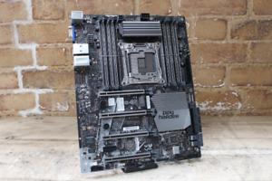 SuperMicro C9X299 LGA-2066 ATX Server Motherboard - NO CPU