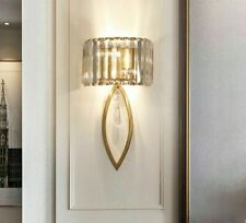 Wall Lamp LED Golden Home Luxury Light And Decoration Industrial Modern Lighting