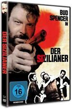 Der Sizilianer (mit Bud Spencer) (OVP)