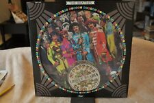 "Beatles ""Sgt. Pepper's LHCB"" NM- Limited Edition Picture Disc SEAX-11840"