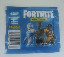 Panini Fortnite Series 1 Ready to Jump 100 Total Stickers 5 Stickers/pack