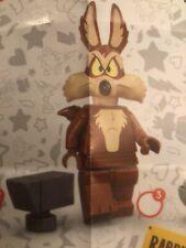 Lego Looney Tunes Minifigures (71030) Wiley E. Coyote