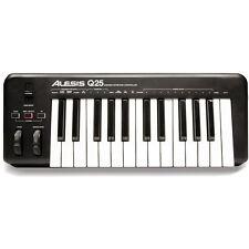 Alesis Q25 USB Contrôleur MIDI clavier