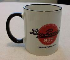 Big Bends Nut Sauce Coffee Tea Mug Cup