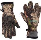 NOMAD Women's Size Small Medium Realtree Edge Harvester Gloves Ladies In Stock