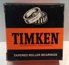 TIMKEN LM48510 Tapered Roller Bearings *New