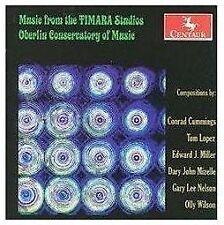 Cdcm Computer Music Series 37, New Music