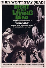 """Night of the Living Dead Movie Poster Replica 13x19"""" Photo Print"""