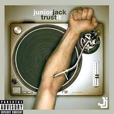 NEW - Trust It by Junior Jack