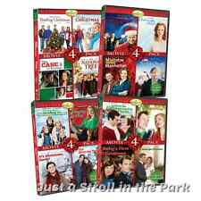 Hallmark Holiday Collection: Complete 16 Christmas Movie Box / DVD Set(s) NEW!