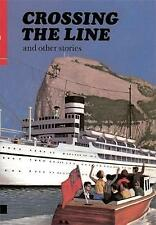 Crossing The Line: and other stories (First Aid in English), Maciver, Angus, New