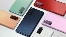 Samsung Galaxy S20 Fe 5G SM-G781U1 - 128GB-verde menta (Desbloqueado) 10/10 Como Nuevo