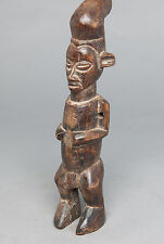 Yaka Male Figure,South Western Congo,  African Tribal Arts, Sculpture