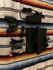 Microsoft Xbox 360 S with Kinect 250Gb Matte Black Console (Ntsc)