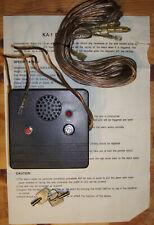 Original Vintage IBM Part #913590 Computer Security alarm KA-1 286 386 Etc MIB