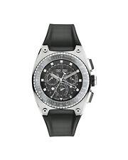 ESQ 07301301 Fusion Fusion Retrograde Chronograph Black Dial Men's Watch