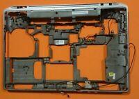 CARCASA INFERIOR BASE BOTTOM PLASTIC CHASSIS DELL LATITUDE E6420 P15G 001